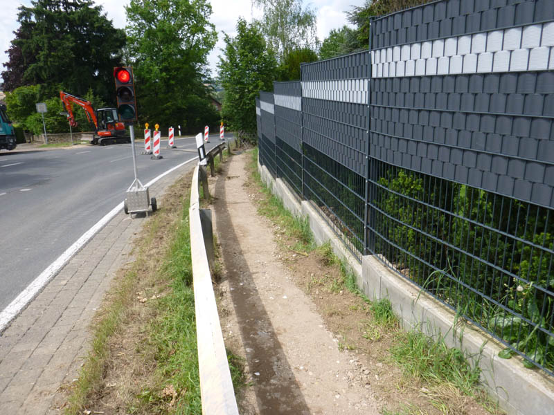BAM-Kirspenich - Neubaugebiet